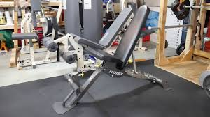 best fitness fid bench hoist 4165 fid bench review youtube