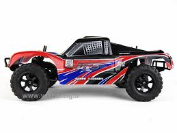 dt5 ebd truck vrx elettrico rc 550 turbo speed radio 2 4ghz