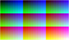 color printer test page download epson