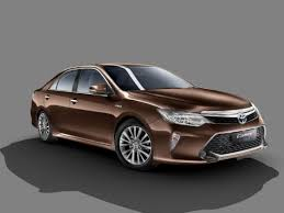 2015 Camry Interior Supercars 2015 Toyota Camry Hybrid Facelift Launched At Rs 31 92 Lakh