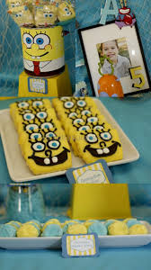 spongebob party ideas spongebob birthday party ideas 8 best birthday resource gallery