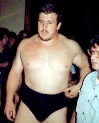 Bruno Sammartino Bench Press April 2006 Steel Belt Wrestling