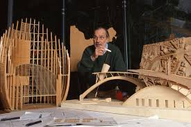 italian architect all about architect renzo piano and spatial design