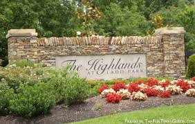 Landscaping Franklin Tn by The Highlands At Ladd Park A New Neighborhood In South Franklin