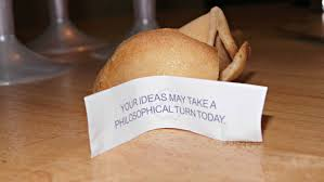 new year s fortune cookies new year s and day celebrating a hint of