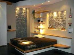 Bedroom Walls Design Bedroom Wall Photos Inspiration For A Contemporary Master Bedroom