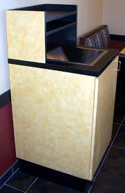 kitchen garbage cabinet commercial kitchen garbage cabinet kitchen cabinet ideas kitchen