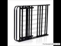 foldable platform bed structures foldable bed base platform bed frame and box spring
