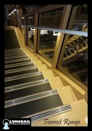 Illuminated Handrail 7 Best Led Handrail Range Images On Pinterest Ranges Light