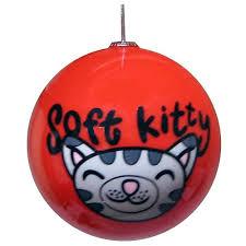 big theory soft ornament http www