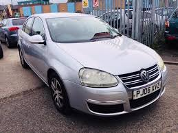 vw jetta 2 0 fsi se petrol manual 6 speed 2006 parking sensors