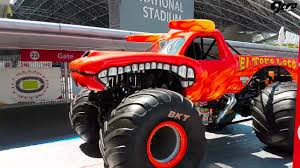 monster jam truck tickets monster jam comes to singapore youtube