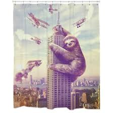Kids Bathroom Shower Curtain 37 Funky Bathroom Shower Curtains Ultimate Home Ideas
