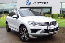 used volkswagen touareg cars for sale in chelmsford essex