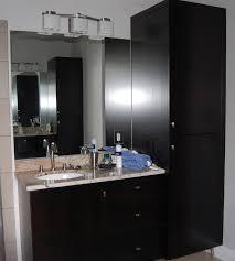 modern bathroom vanity unit dutch haus custom furniture sarasota