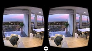 selling real estate in virtual reality vrscout