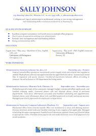 a professional resume format professional resume formats 2018 gentileforda