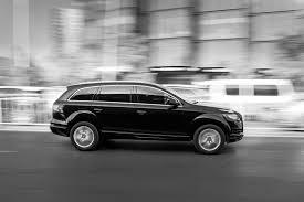 Audi Q5 White - free images black and white wheel city asphalt drive auto
