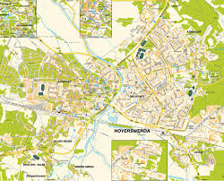 Google Map Germany by Map Hoyerswerda Saxony Germany Maps And Directions At Map