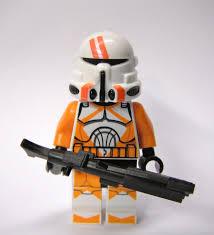 custom lego star wars clone rex arc trooper commander mini figure