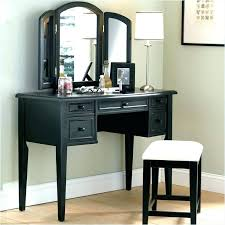 Bedroom Vanity Table With Drawers Fashionable Vanity Desk With Drawers Vanity Tables For Bedroom