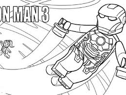 lego iron man coloring pages  Superhero  Pinterest  Coloring