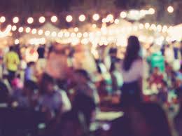 Hipster Lights Become An Event Partner