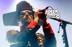 live at the deer shed festival divine comedy