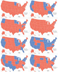 2000 Presidential Election Map by Election Map Thread Page 2 Alternate History Discussion