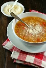 pastina soup recipe authentic suburban gourmet perfect italian soup friday night bites