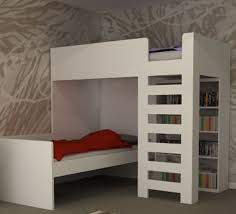 Folkestone L Shaped Bunk Beds Modern Bunk Bed Designs Kent - Funky bunk beds uk