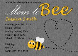 mom to bee baby shower invitation kustom kreations
