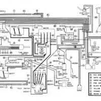 2006 ezgo txt wiring diagram ez go txt suspension ezgo solenoid