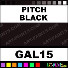 pitch black milk paint casein milk paints gal15 pitch black