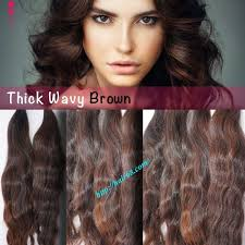 hair for thick hair hair extensions no chemical