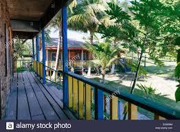 belize bungalow stock photos u0026 belize bungalow stock images alamy