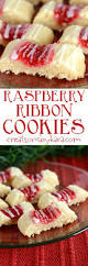 everyone loves these raspberry filled cookies they are simple to