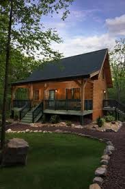 Log Cabin House Designs The Small Log Cabin Designs Featured Here Are Ideal For Getaways