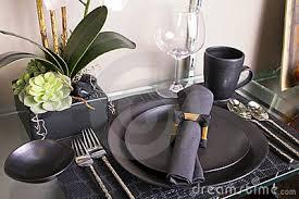 modern table settings gorgeous 10 modern table settings design ideas of best 25 dining