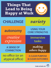 29 that make you happy how to be happy at work