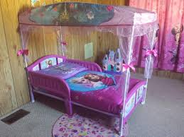 Princess Canopy Bed Frozen Princess Canopy Bed Tent Idea