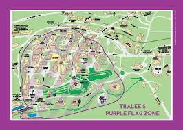 Purple Flag Tralee Seeks Purple Flag Status Tralee