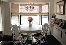 ideas bow window treatments image bow window treatments shades