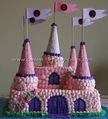 coolest castle cake idea and photo gallery
