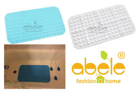 abele bathtub mats abele r ultra soft tpr no smell rubber