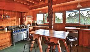lodge kitchen bruny island lodge photo gallery bruny island tasmania