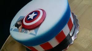 captain america cakes captain america cake wheatberry bake shop