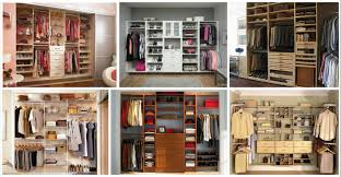 15 inspirational closet organization ideas that will simplify your