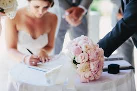 wedding signing how to negotiate the price of your venue rental rentedlifestyle