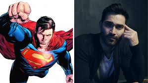 supergirl u0027 casts superman season 2 hollywood reporter